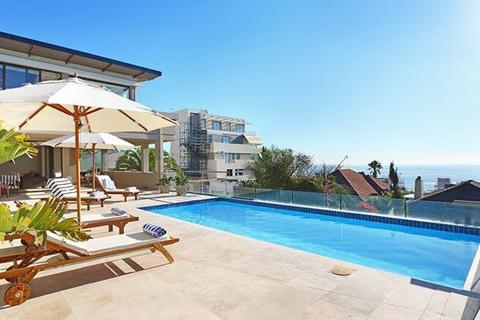 6 bedroom apartment  - Cape Town, Bantry Bay