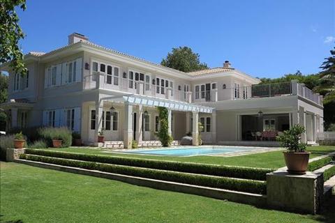5 bedroom house  - Cape Town, Constantia