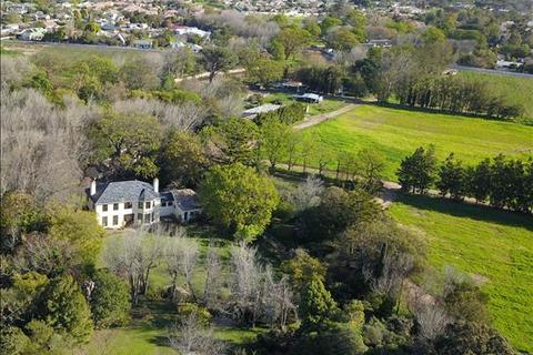 Farm house  - Somerset West, Somerset West Central