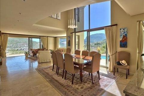 5 bedroom house  - Hout Bay, Hanging Meadows