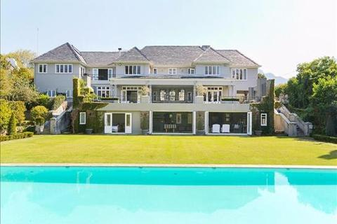 6 bedroom house  - Cape Town, Kenilworth Upper