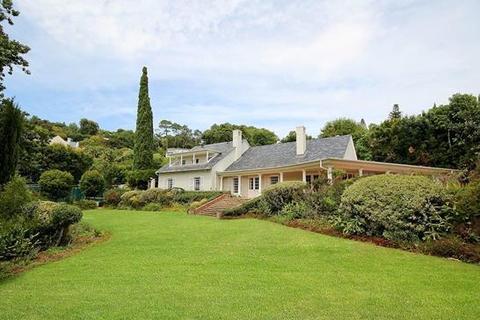 5 bedroom house  - Cape Town, Bishopscourt