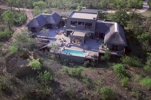 4 bedroom property  - Escarpment, Kruger National Park, South Africa