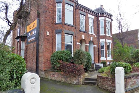 2 bedroom flat to rent - 29 Alan Road, Withington