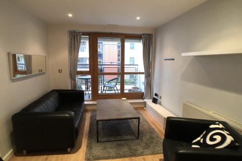 1 bedroom apartment to rent - Regents Quay, Leeds City centre