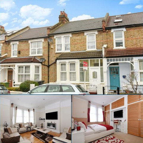 3 bedroom terraced house for sale - Stillness Road, Forest Hill