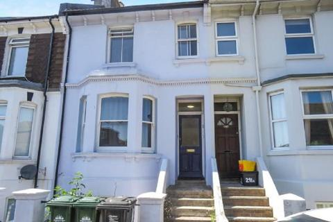 1 bedroom flat for sale - Queens Park Road, Brighton, East Sussex, BN2