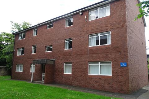 2 bedroom apartment to rent - Grainger Park Road NE4 8RQ