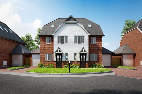 3 bedroom semi-detached house for sale - Chantry Meadows, Smith Way - Smarden Road, Headcorn, Ashford, Kent