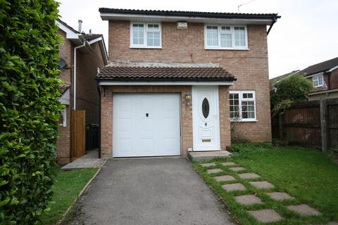 3 bedroom detached house for sale - Hawkwood Close, Cardiff