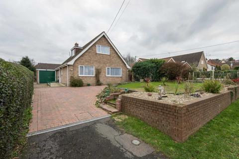 5 bedroom detached house for sale - Kabin Road, New Costessey, Norwich