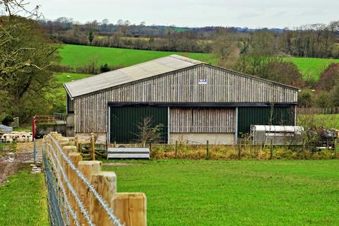 Smallholding for sale - Mealsgate, Wigton, Cumbria CA7