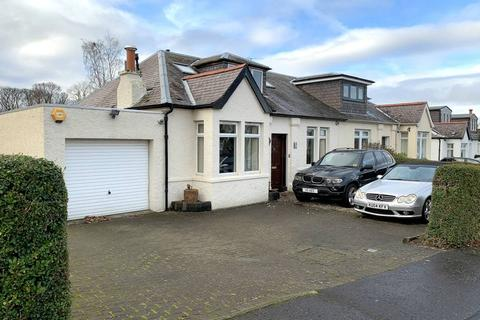 4 bedroom semi-detached house for sale - 5 Elliot Road, Craiglockhart, EH14 1DU
