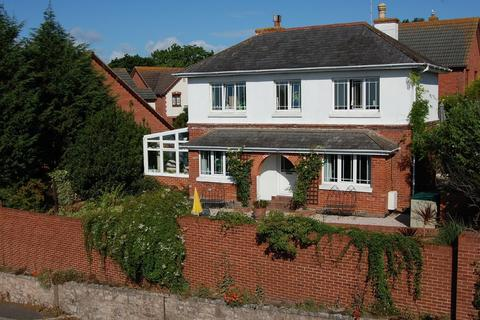 3 bedroom detached house for sale - Dawlish Road, Teignmouth