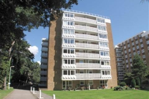 2 bedroom flat to rent - Roslin Hall, 6 Manor Road, Bournemouth