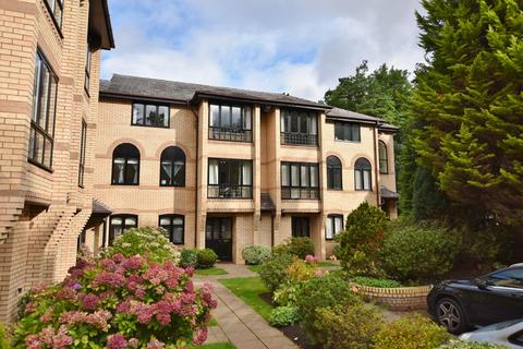 2 bedroom penthouse for sale - Devisdale Road, Bowdon