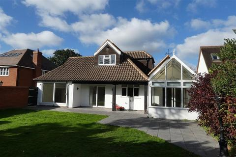4 bedroom detached house to rent - Edge Hill Road, Four Oaks
