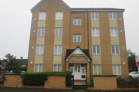2 bedroom flat to rent - 2 Ned Lane, Bradford, BD4