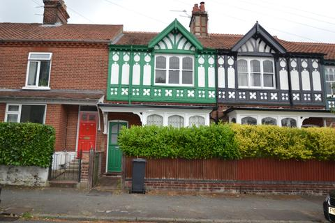 1 bedroom flat to rent - Mornington Road, Norwich, NR2