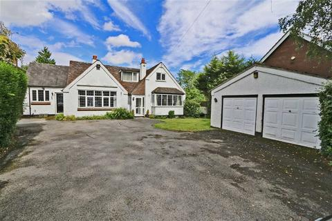 4 bedroom detached house for sale - Stoneleigh Road, Gibbet Hill, Coventry