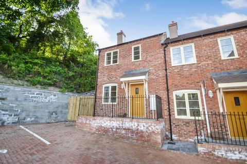 2 bedroom terraced house to rent - Benthall Court, Broseley
