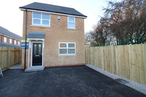 3 Bedroom Detached House To Rent   Gower Road, Hull