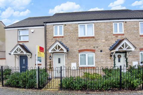 3 bedroom terraced house to rent - Bicester,  Oxfordshire,  OX26