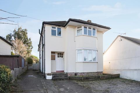 5 bedroom detached house to rent - Coniston Avenue, HMO Ready 5 Sharers, OX3