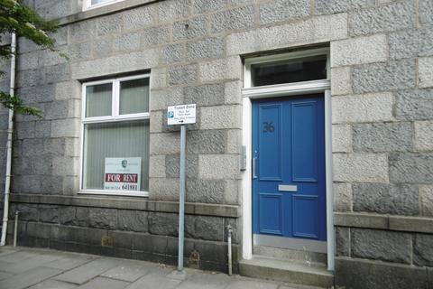 1 bedroom ground floor flat to rent - Wallfield Crescent, Aberdeen AB25