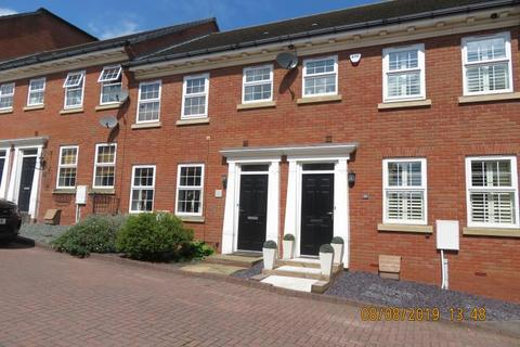 3 bedroom townhouse to rent - Grange Drive, Streetly, Sutton Coldfield, B74 3DT
