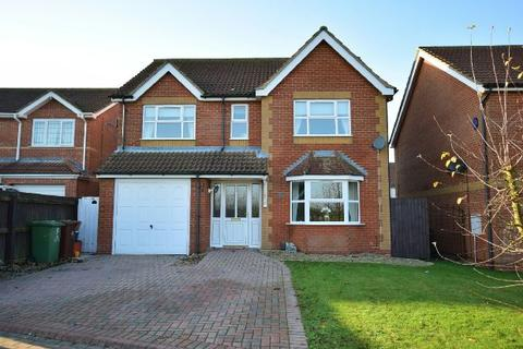 4 bedroom detached house for sale - Pavilion Way, New Waltham, Grimsby