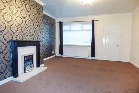 2 bedroom terraced house to rent - Rosalind Street, Ashington, Northumberland, NE63 9AZ