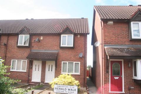 2 bedroom terraced house to rent - Herald Walk, , Dartford, Kent