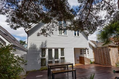 1 bedroom detached house to rent - The Boathouse, 13 Seacombe Rest, BH13 7RJ