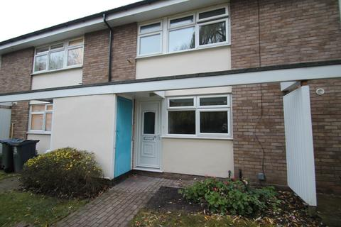 3 bedroom terraced house to rent - Metchley Lane, Harborne, B17