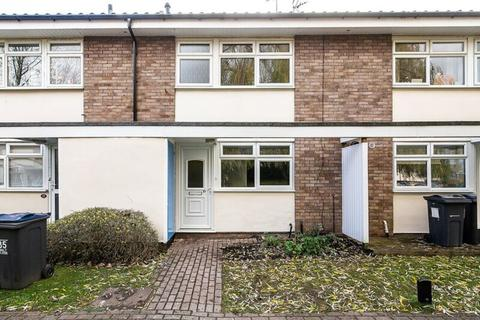 3 bedroom end of terrace house to rent - Malt Close, Harborne, B17 0HX