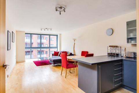 2 bedroom apartment to rent - King Edwards Wharf, Birmingham City Centre, B16 8AB
