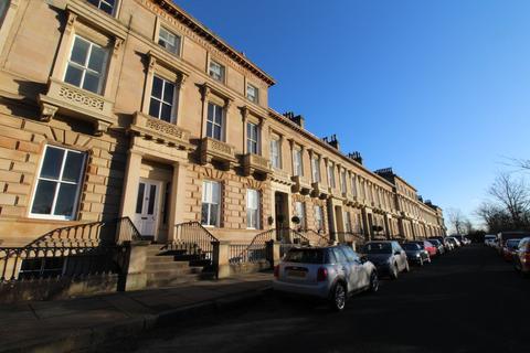 3 bedroom duplex to rent - Kirklee Terrace, Glasgow G12