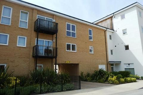 2 bedroom apartment to rent - Tean House, Havergate Way, Reading, RG2