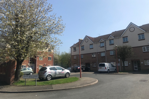 2 bedroom flat to rent - Hoff beck Court , Bordesley Village  B9