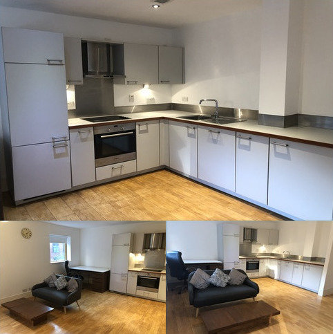 2 bedroom apartment to rent - Lockes Yard , 4 Great Marlborough St, Manchester  M1L