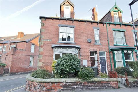 1 bedroom ground floor flat for sale - Westbrook Bank, Sharrow Vale, Sheffield, S11 8YJ