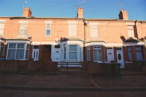 4 bedroom terraced house to rent - Hugh Road, Stoke Green, Coventry, CV3