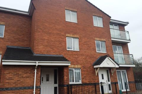 2 bedroom flat to rent - Wolseley Street , Bordesley Village  B9