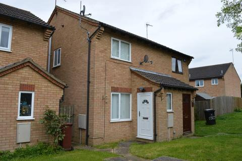 2 bedroom semi-detached house to rent - Weggs Farm Road, Duston, Northampton NN5 6HD