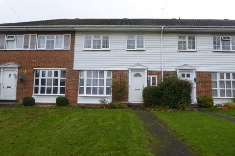 3 bedroom terraced house to rent - Epsom Court, Coley Avenue, Reading, RG1