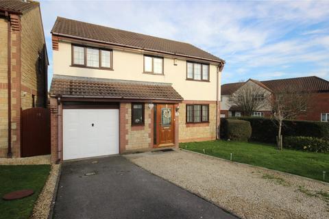 5 bedroom detached house for sale - Huckley Way, Bradley Stoke, Bristol, BS32