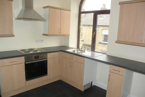 2 bedroom flat to rent - School Street, Farsley, LS28