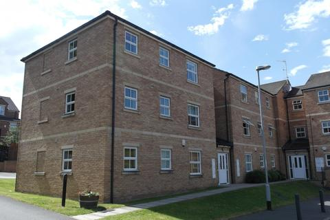 2 bedroom apartment to rent - Broom Mills Road, Farsley, LS28