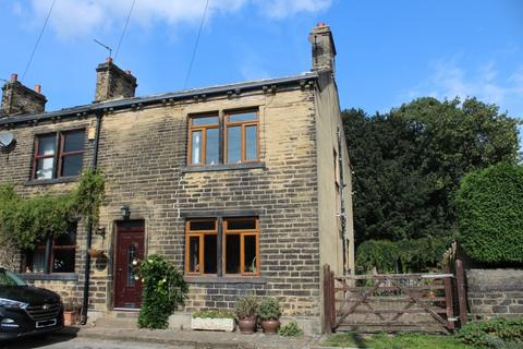 2 bedroom end of terrace house for sale - New Row, Woodhall Hills, Calverley, LS28